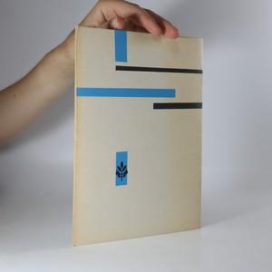 antikvární kniha Psychická a fyzická příprava těhotných žen k porodu, 1966