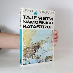 náhled knihy - Tajemství námořních katastrof