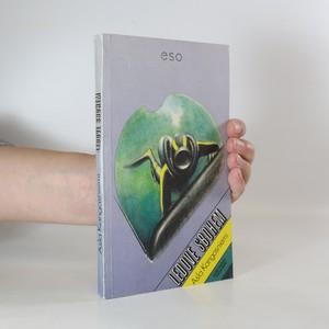 náhled knihy - Ledové sbohem