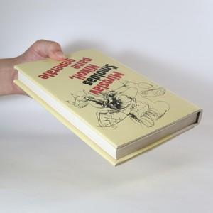 antikvární kniha Nikoli, pane generále, 1988