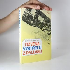 náhled knihy - Ozvěna výstřelů z Dallasu