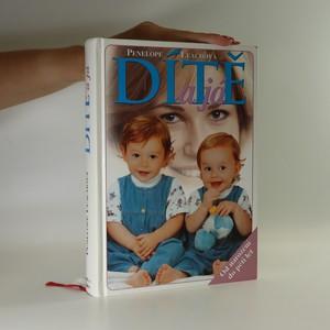 náhled knihy - Dítě a já. Od narození do pěti let