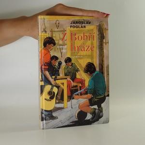 náhled knihy - Z Bobří hráze