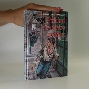 náhled knihy - Poklad Černého delfína