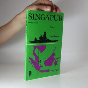 náhled knihy - Singapur