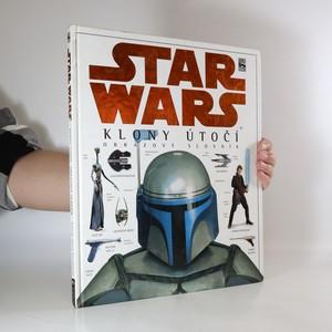 náhled knihy - Star Wars. Klony útočí. Obrazový slovník