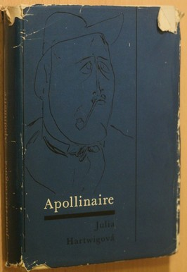 náhled knihy - Apollinaire