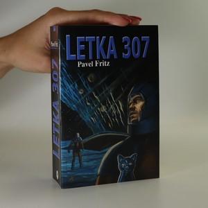 náhled knihy - Letka 307