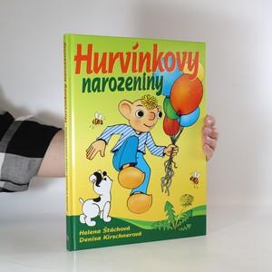 náhled knihy - Hurvínkovy narozeniny