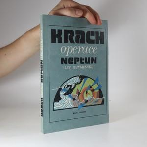 náhled knihy - Krach operace Neptun