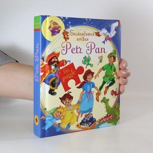 náhled knihy - Petr Pan. Skládačková knížka (puzzle kompletní, kontrolováno)