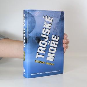 náhled knihy - Trojské moře