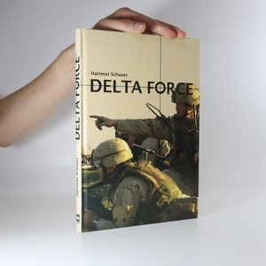 náhled knihy - Delta Force
