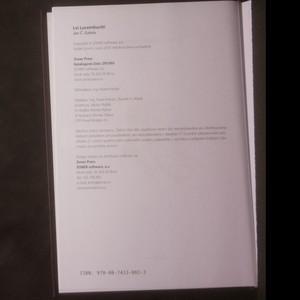 antikvární kniha Lvi Lucemburští, 2010