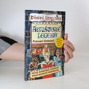 náhled knihy - Artušovské legendy
