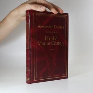 náhled knihy - Hrabě Monte Cristo. 3. díl.