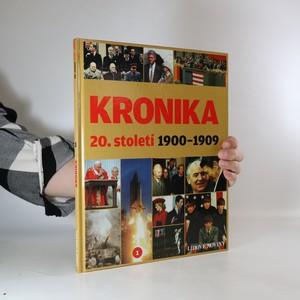 náhled knihy - Kronika 20. století 1900-1909