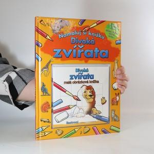 náhled knihy - Divoká zvířata