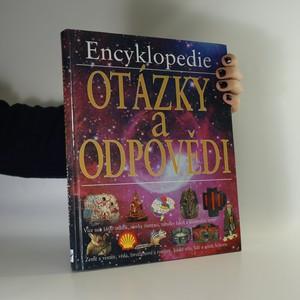 náhled knihy - Encyklopedie Otázky a odpovědi
