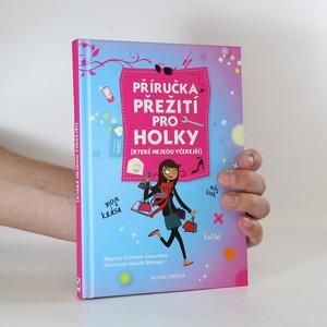 náhled knihy - Příručka přežití pro holky