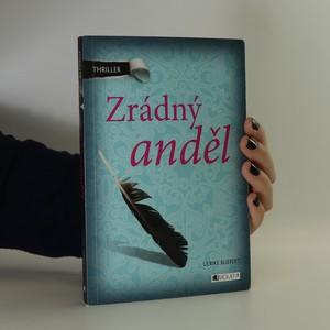 náhled knihy - Zrádný anděl