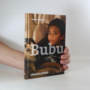 náhled knihy - Bubu. Vánoční příběh
