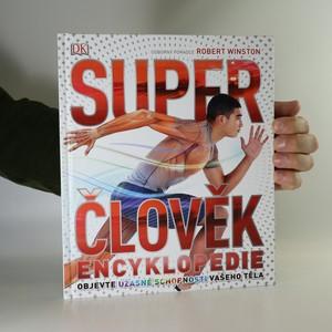 náhled knihy - Super člověk. Encyklopedie