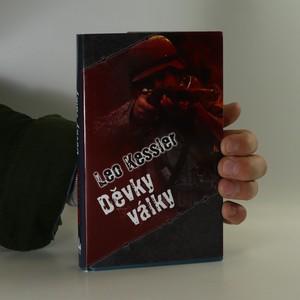 náhled knihy - Děvky války