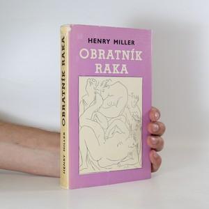 náhled knihy - Obratník Raka (slovensky)