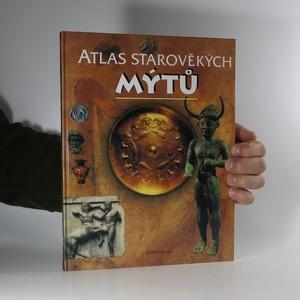 náhled knihy - Atlas starověkých mýtů