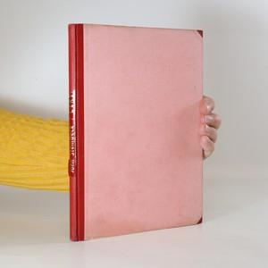 náhled knihy - Červený koníček