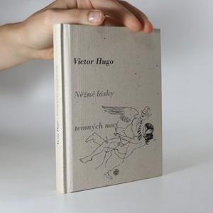 náhled knihy - Něžné lásky temných nocí
