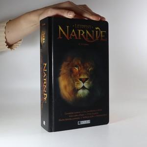 náhled knihy - Letopisy Narnie