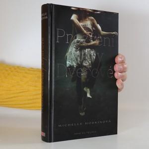 náhled knihy - Prozření Mary Dyerové