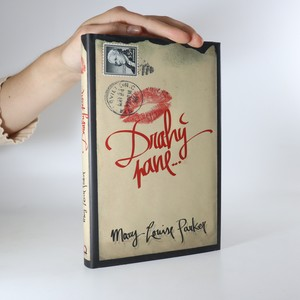 náhled knihy - Drahý pane