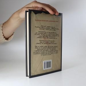 antikvární kniha Drahý pane, 2016