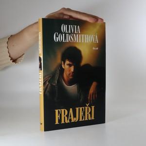 náhled knihy - Frajeři