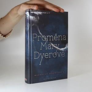 náhled knihy - Proměna Mary Dyerové