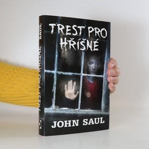 náhled knihy - Trest pro hříšné