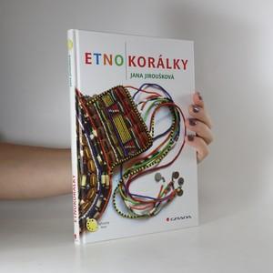 náhled knihy - Etno korálky