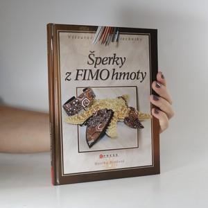 náhled knihy - Šperky z FIMO hmoty