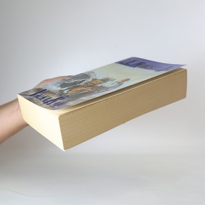 antikvární kniha Válka Řádu, 2001