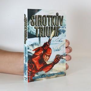 náhled knihy - Sirotkův triumf