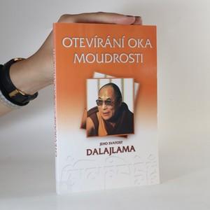 náhled knihy - Otevírání oka moudrosti