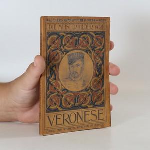 náhled knihy - Die Meisterbilder von Veronese