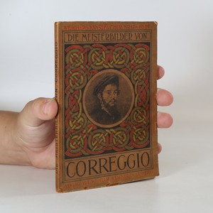 náhled knihy - Die Meisterbilder von Correggio