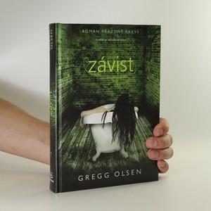 náhled knihy - Román prázdné rakve. Závist