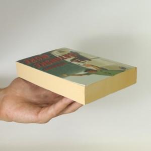 antikvární kniha Satanské moře, 2011