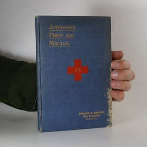 náhled knihy - Johnson's First Aid Manual