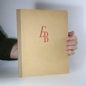 náhled knihy - Dr. Eduard Beneš ve fotografii